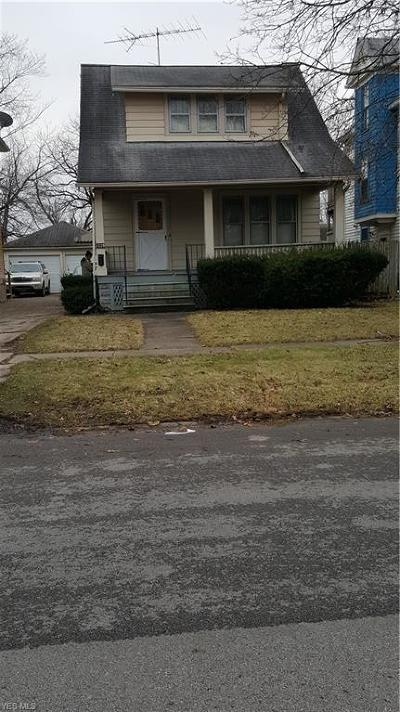 Lorain County Single Family Home For Sale: 1229 West 9th St