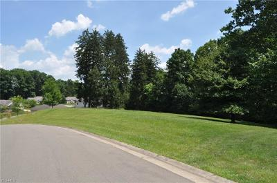 Zanesville Residential Lots & Land For Sale: Oak Meadow Ln