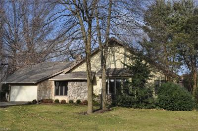 Single Family Home For Sale: 27810 Royal Forest Dr