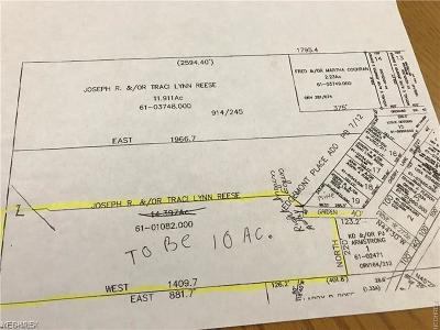 Residential Lots & Land For Sale: 49269 Garden Dr