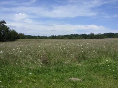 Guernsey County Residential Lots & Land For Sale: 56566 Vocational Rd