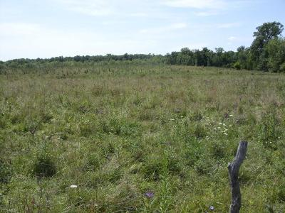 Guernsey County Residential Lots & Land For Sale: 56561 Vocational Rd