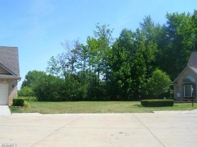 Cuyahoga County Residential Lots & Land For Sale: Christopher Ct
