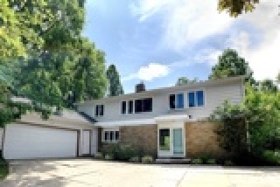 Shaker Heights Single Family Home For Sale: 21800 Shaker Boulevard