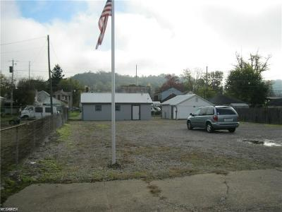 Zanesville OH Commercial For Sale: $33,900