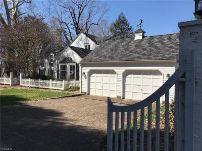 Vienna Single Family Home For Sale: 104 Country Club Dr