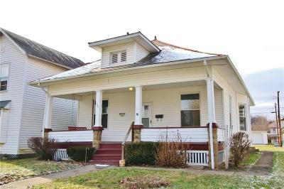 Muskingum County Single Family Home For Sale: 781 Westbourne Ave