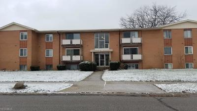 Rocky River Condo/Townhouse For Sale: 22011 River Oaks Dr #A12