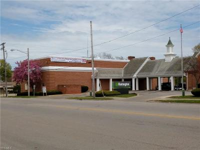 Ashtabula Commercial For Sale: 4332 Main Ave