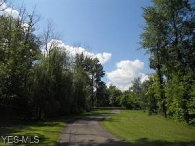 Lake County Residential Lots & Land For Sale: Sl 1 Eagle Mills Rd