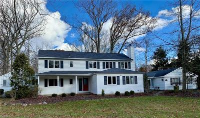 Hudson Single Family Home Active Under Contract: 6342 Elmcrest Drive