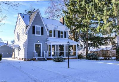 Berea Single Family Home For Sale: 189 Stanford Dr