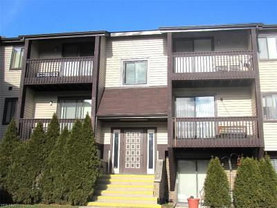 Westlake Condo/Townhouse For Sale: 27453 Westown Blvd #1905