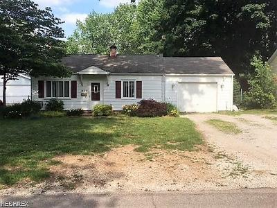 Madison Single Family Home Active Under Contract: 1827 Aberdeen Road