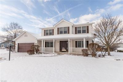 Brunswick Single Family Home For Sale: 416 Plymouth Ct