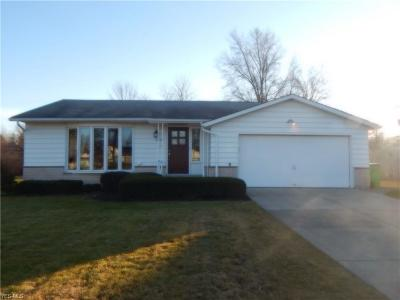 Mayfield Heights Single Family Home For Sale: 6638 Suffield Rd