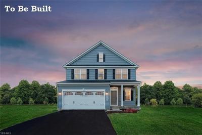 Lake County Single Family Home For Sale: 38567 Fairway Glenn Blvd