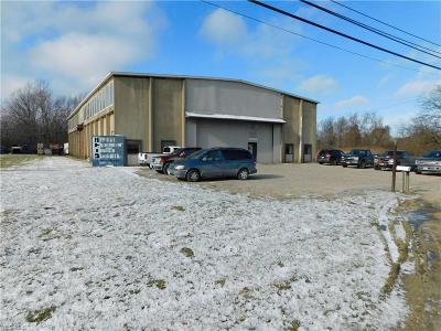 Ashtabula County Commercial For Sale: 237 State Road