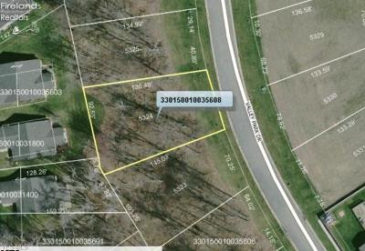 Huron County Residential Lots & Land For Sale: Valley Park Dr #4