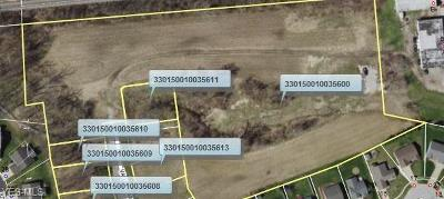 Huron County Residential Lots & Land For Sale: Valley Park Dr #1