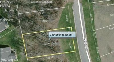 Huron County Residential Lots & Land For Sale: Valley Park Dr #5