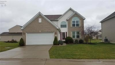 North Ridgeville Single Family Home For Sale: 6314 Dogwood Ln
