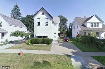 Cleveland Multi Family Home For Sale: 3613 West 50th St