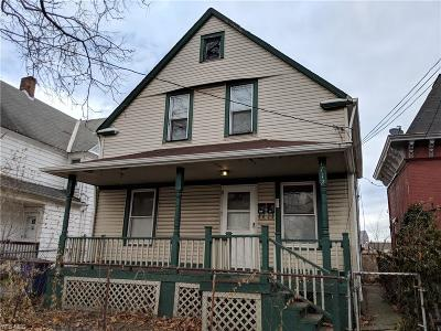 Cleveland Multi Family Home For Sale: 1712 Brevier Ave