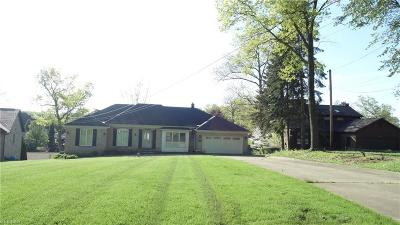 Summit County Single Family Home For Sale: 108 Lake Front Dr