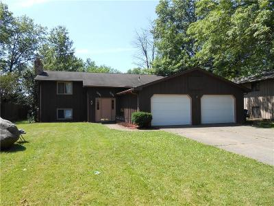 Lorain County Multi Family Home For Sale: 1501-1503 Shaffer Dr
