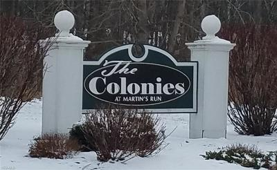 Lorain County Residential Lots & Land For Sale: V/L Courtyard Dr