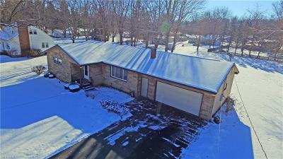 Vienna Single Family Home For Sale: 5030 Pin Oak Dr