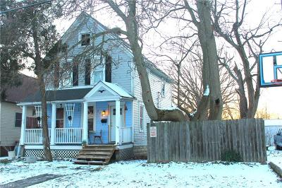 Lorain County Single Family Home For Sale: 828 Brownell Ave