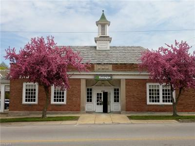 Ashtabula Commercial For Sale: 4366 Main Ave