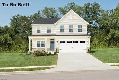 Willoughby Single Family Home For Sale: 38628 Fairway Glenn Blvd