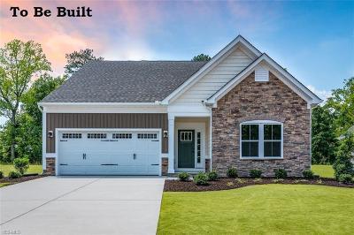 Lake County Single Family Home For Sale: 80 Fairway Glenn Blvd