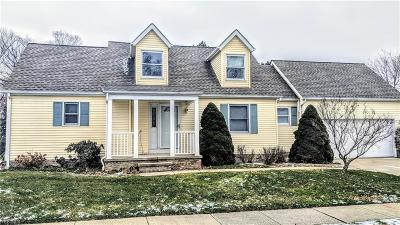 Lake County Single Family Home For Sale: 139 East 289th St