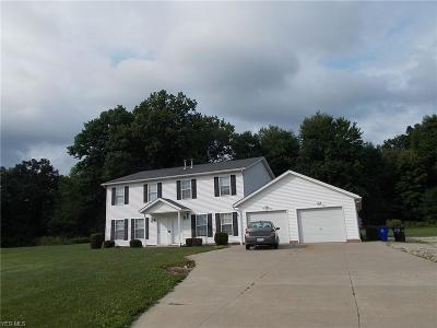 Ravenna Multi Family Home For Sale: 2349 -2351 Roberts Journey