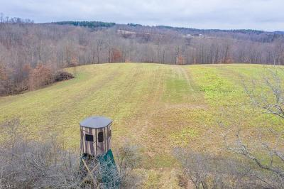 Morgan County Residential Lots & Land For Sale: W Sharps Ridge Rd NW