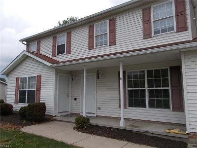 Ravenna Multi Family Home For Sale: 2325-2327 Roberts Journey