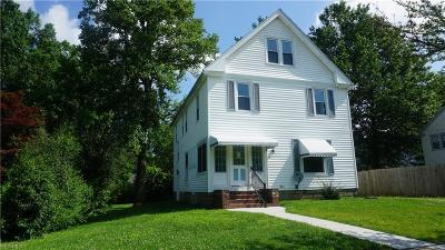 Ravenna Single Family Home For Sale: 521 East Riddle Ave