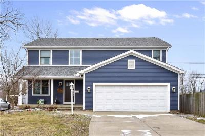 Cleveland Single Family Home For Sale: 4293 Sky Lane Dr