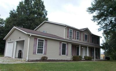 Ravenna Multi Family Home For Sale: 2217-2219 Roberts Journey