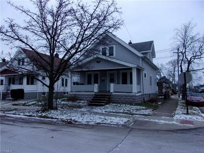 Cleveland Single Family Home For Sale: 18802 Arrowhead Ave