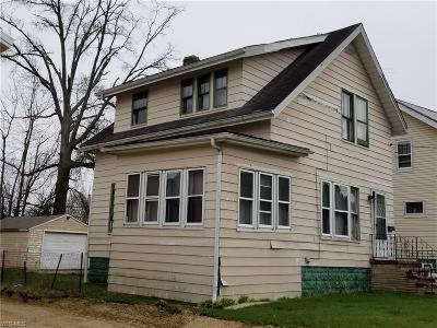 Summit County Single Family Home For Sale: 601 Talbot Ave