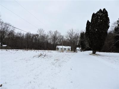 Lorain County Single Family Home For Sale: 2429 Grafton Rd