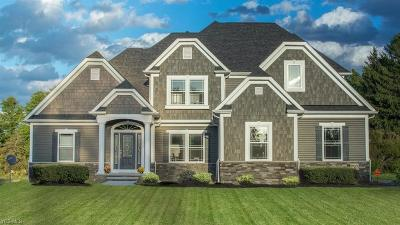 Concord Single Family Home For Sale: Sl 108 Karaboo Trl