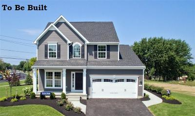 North Ridgeville Single Family Home For Sale: 174 Yale Ct