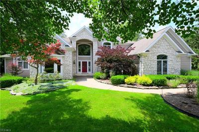 Bainbridge Single Family Home For Sale: 17330 Tall Tree Trail