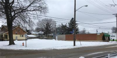 Cleveland Residential Lots & Land For Sale: 13015 Triskett Rd
